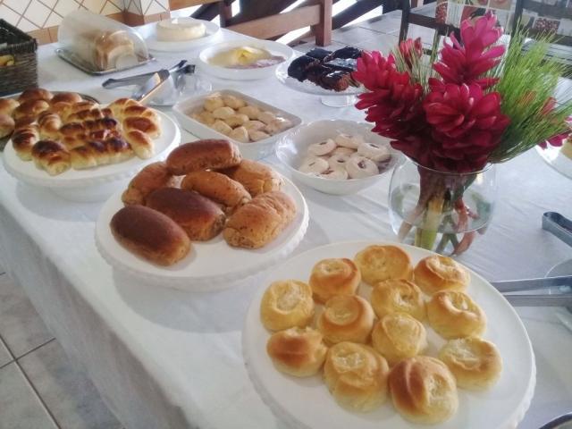 Pousada das Palmeiras - Posse (GO)